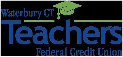 Waterbury CT Teachers Federal Credit Union Logo