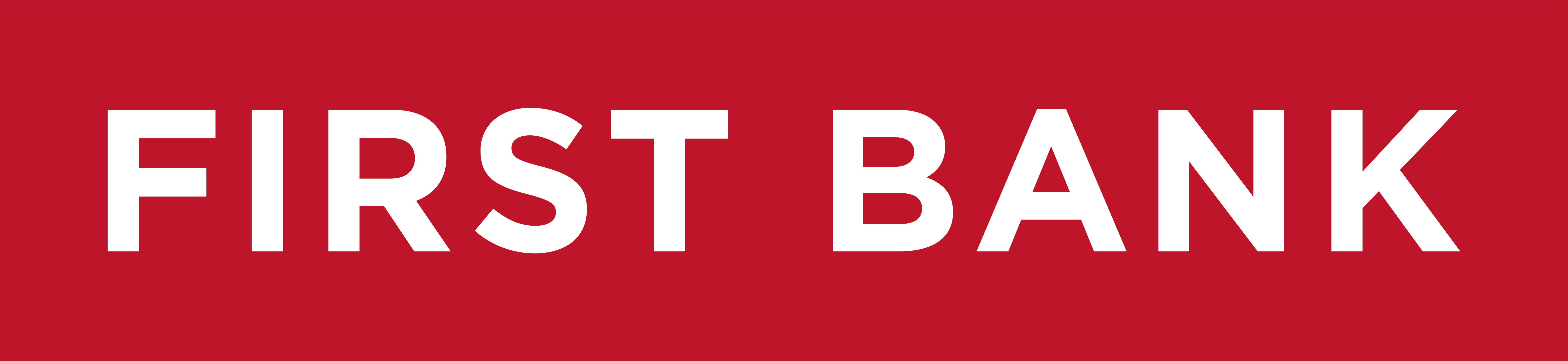 First Bank - Southern Pines, NC Logo
