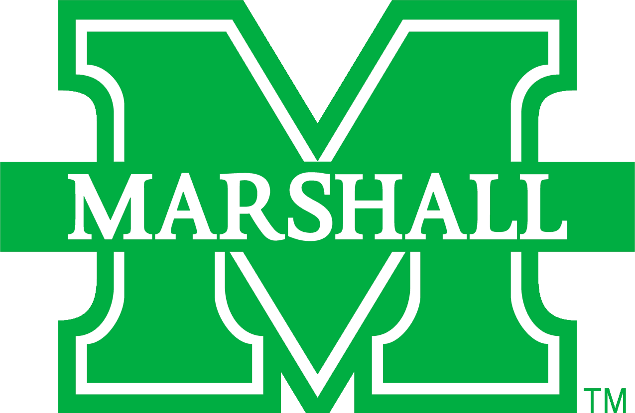 Marshall University - Huntington logo