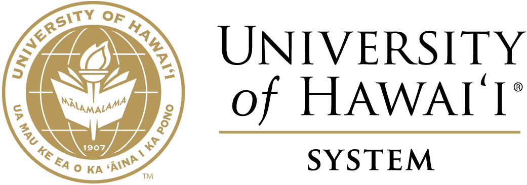 University of Hawaii System logo